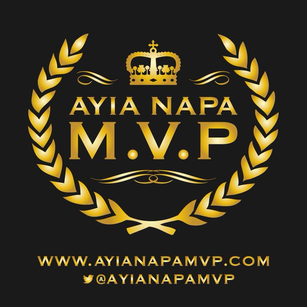 Ayia Napa MVP Wristbands