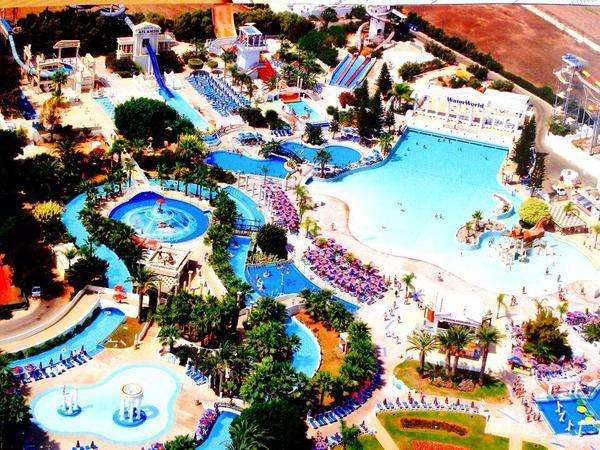 Ayia Napa Waterpark